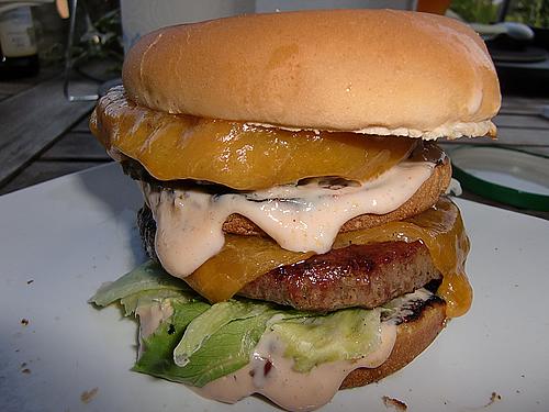 Le Big Makke - Big Mac