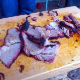 Just Men, Meat & Beer! Das Old Mountain Grilltreffen 2014.