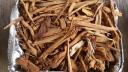 Spanisches Mandelholz zum Smoken/Räuchern.